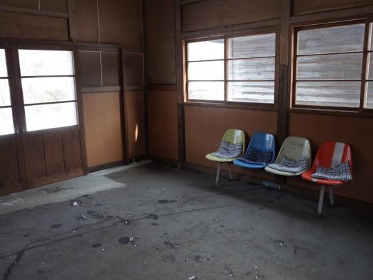 上厚内駅23