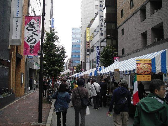 神保町ブックフェスティバル201610-2