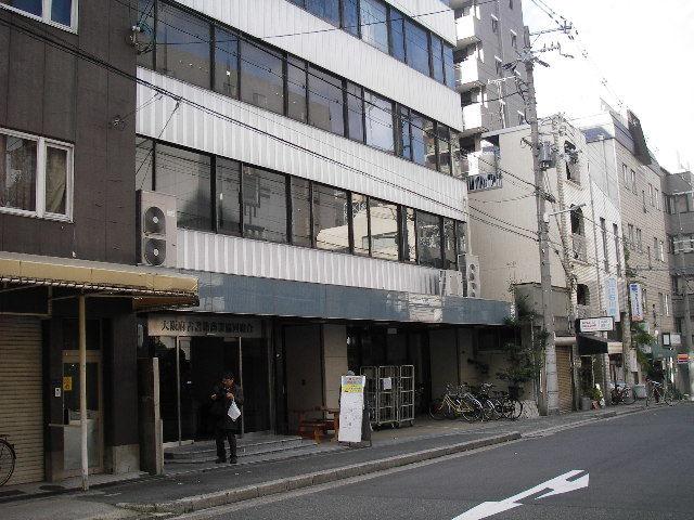 大阪古書会館201612