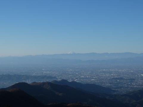 富士山1116