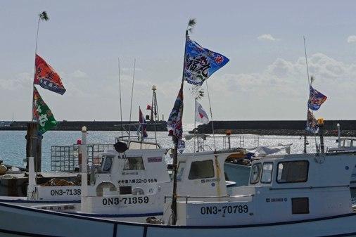 大漁旗? P1060287