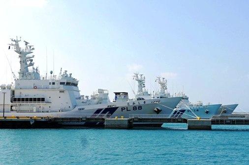 海保船a大 P1060576