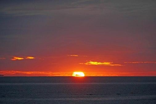 夕陽1-19,18-19 DSC05572