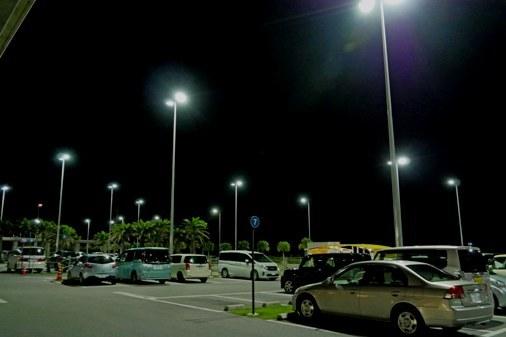 帰島-駐車場 P1060954