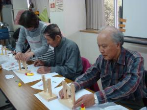 木工教室3