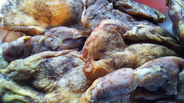 161212 スモーク 鶏もも ブログ用