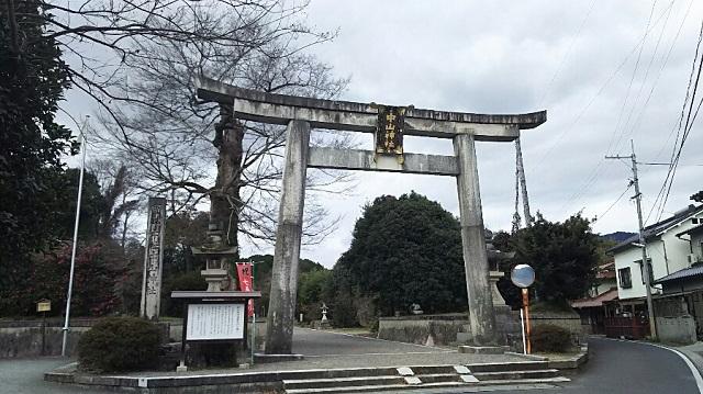 161215 中山神社① ブログ用