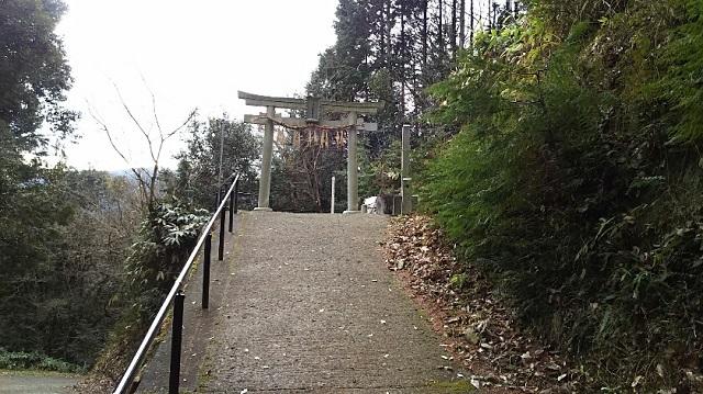 161215 サムハラ神社奥の院② ブログ用