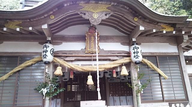 161215 金刃比羅神社③ ブログ用