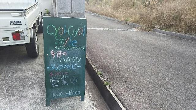 170125 Cyoi-Cyoi Style① ブログ用