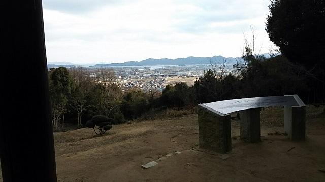 170201 操山⑧ ブログ用