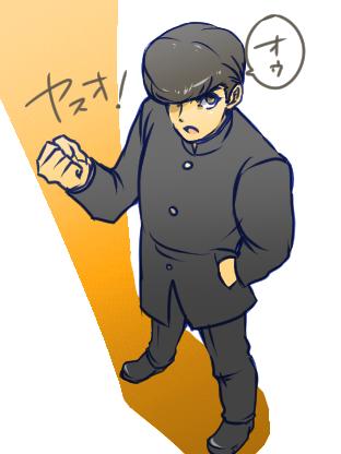 喧嘩番長ヤスオ3