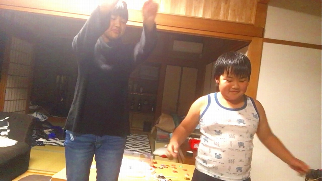 20161217恋ダンス (2)