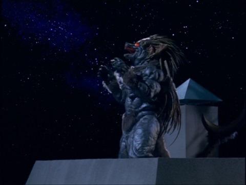 獣人 ウルフガス