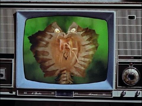 宇宙蝦人間 ビラ星人