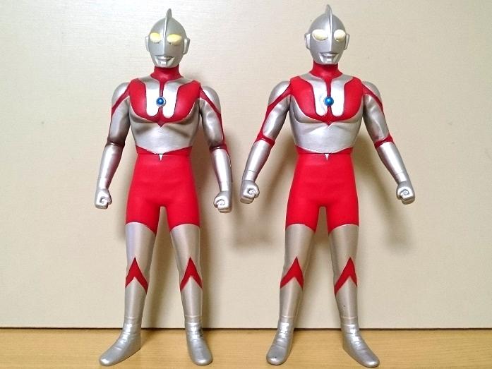 ウルトラマンバルタン星人 50周年スペシャルセット3