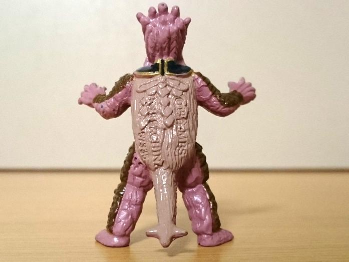 ウルトラマンティガ怪獣 ティガモンスター超全集 オビコ1