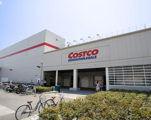 コストコ羽島