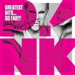 pink greatest