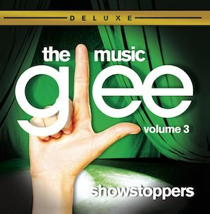 Glee The Music Volume 3 Showstoppers