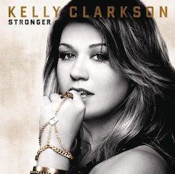 KELLY CLARKSON「STRONGER」
