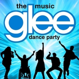 GLEE THE MUSIC DANCE PARTY