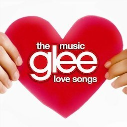 「GLEE THE MUSIC LOVE SONG」