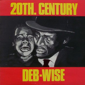 R-「20TH CENTURY DEB-WISE」