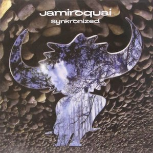 JAMIROQUAI「SYNKRONIZED」