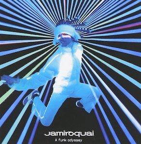 JAMIROQUAI「A FUNK ODYSSEY」