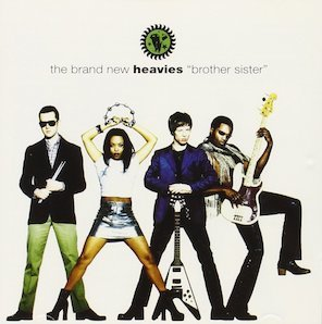 THE BRAND NEW HEAVIES「BROTHER SISTER」