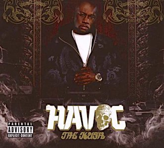 HAVOC「THE KUSH」