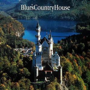 BLUR「COUNTRY HOUSE」