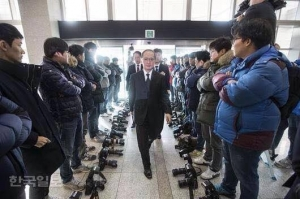 韓国 マスコミ