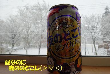 初雪うりまろ6
