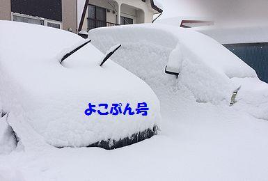 大雪12月