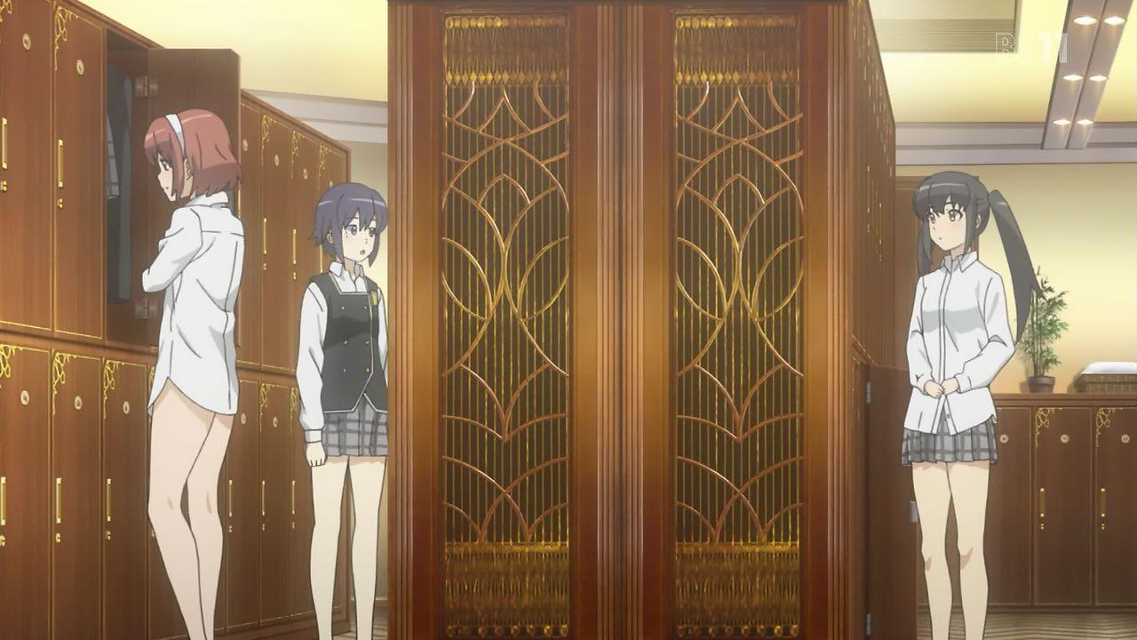 スクストアニメ#2 シャワー4