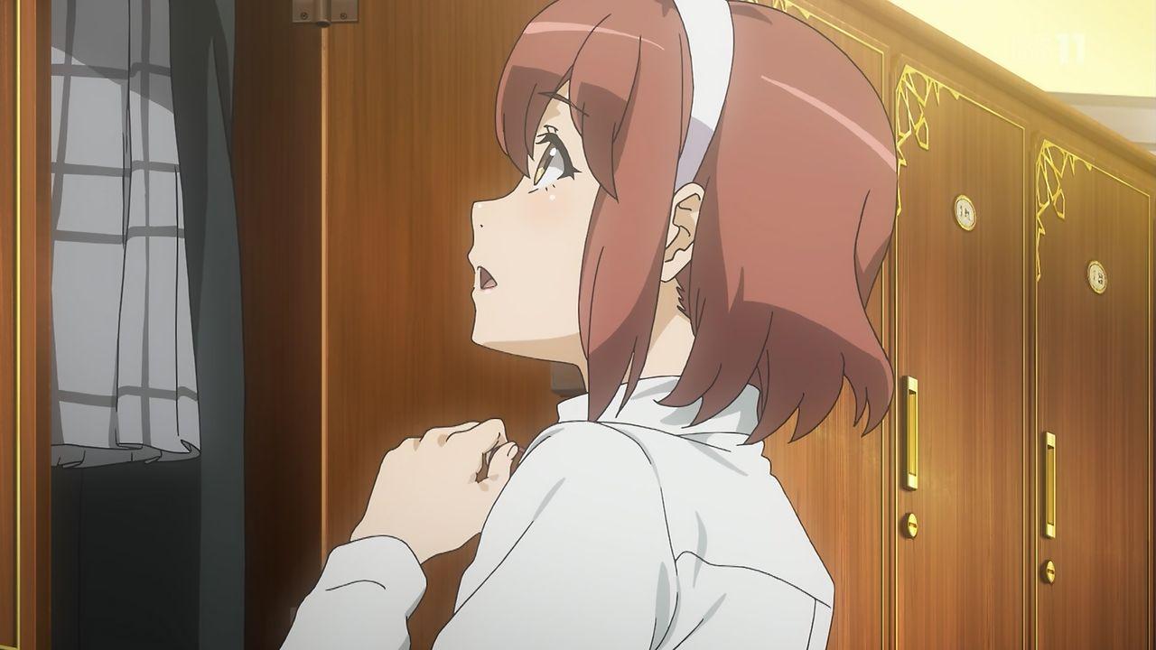 スクストアニメ#2 シャワー5