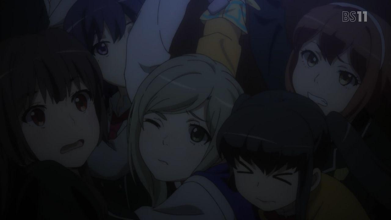 スクストアニメ#2 人形劇5