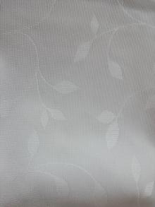 レースのカーテン