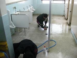 平成28年11月 掃除に学ぶ会・月例会⑤
