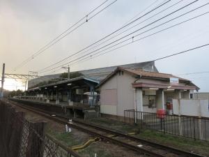 鉄旅2017多奈川線⑪