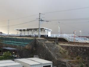 鉄旅2017多奈川線⑰