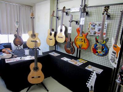 ESP名古屋展示会