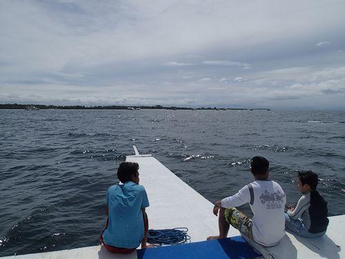 ボート01
