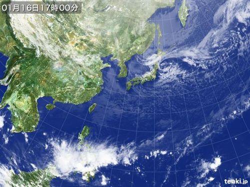 衛星画像2