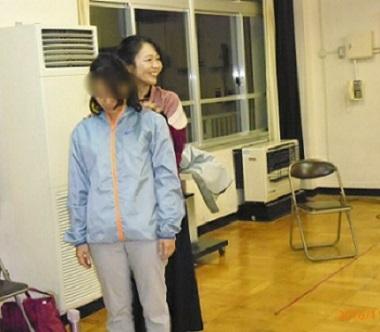 2016 11 10 先生と和み1