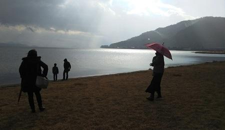 2017 1 3琵琶湖