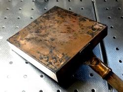 銅製フライパン-1