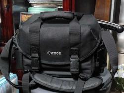 Canon純正カメラバッグ20170124-1